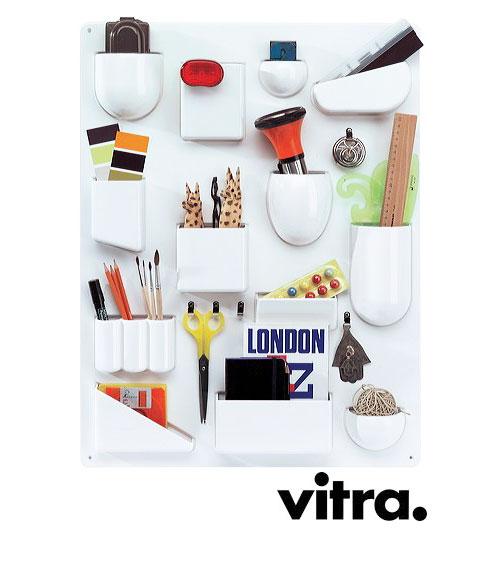 Vitra uten silo dorothee becker 1969 for Vitra design teppich