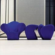Moroso Spring Collection Sessel