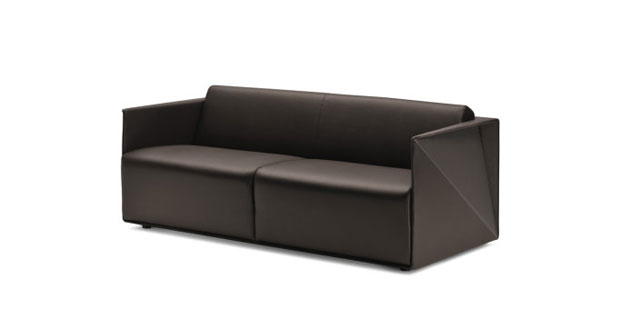 walter knoll t ray sofa couch design hadi teherani. Black Bedroom Furniture Sets. Home Design Ideas