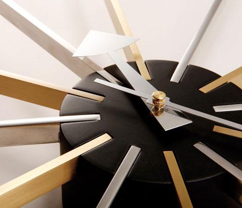 Vitra Star Clock Design George Nelson