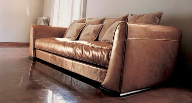 baxter sofa boston