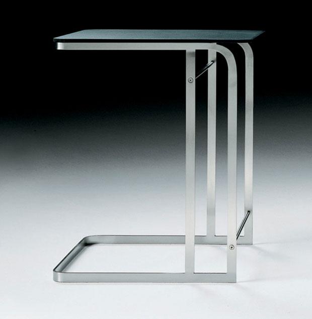 flexform carlotta couchtisch design antonio citterio 1997. Black Bedroom Furniture Sets. Home Design Ideas