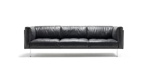 Living Divani Rod / Rod XL Sofa Piero Lissoni