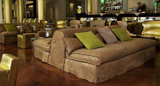 Baxter sofa housse giano for Housse de sofa