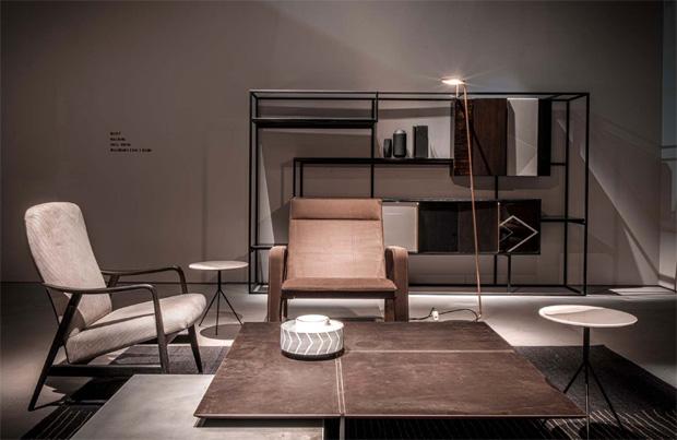 baxter beistelltische liquid design draga aurel. Black Bedroom Furniture Sets. Home Design Ideas