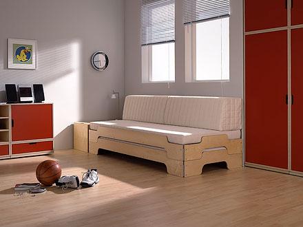 stapelliege einrichtungsbeispiele und zubeh r designathome wohnkultur und design. Black Bedroom Furniture Sets. Home Design Ideas