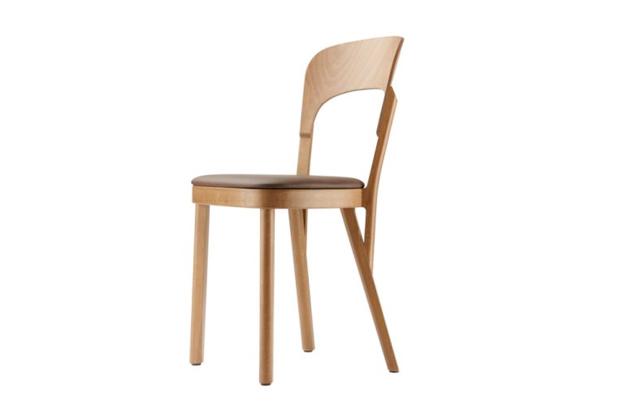 thonet 107 bistrostuhl design robert stadler 2011. Black Bedroom Furniture Sets. Home Design Ideas