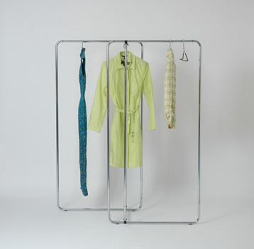 Mox tris garderobenst nder design gehard gerber for Rimadesio preise