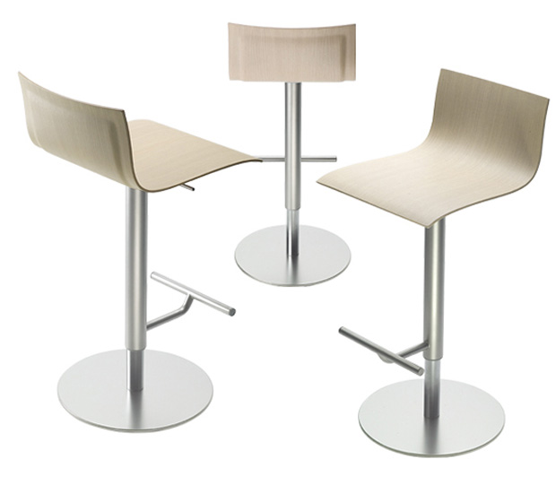 Lapalma Thin Stool Barhocker Design Karri Monni