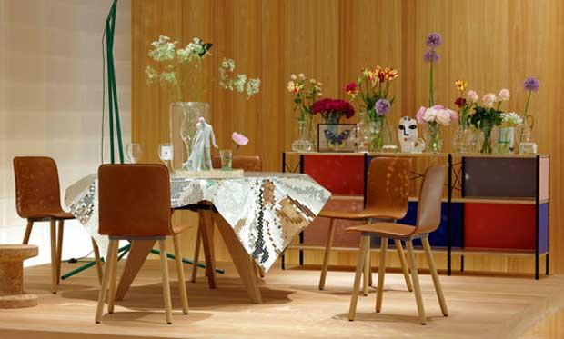 Design Spiegel Hal : Vitra hal wood design jasper morrison
