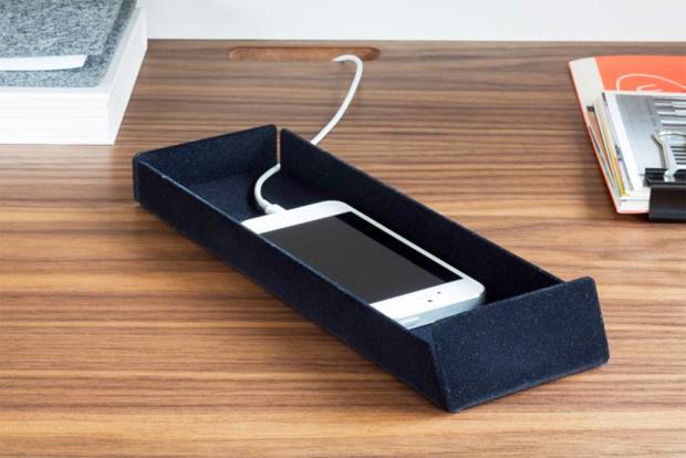 thonet s 1200 stahlrohr schreibtisch design thonet design team randolf schott 2014. Black Bedroom Furniture Sets. Home Design Ideas