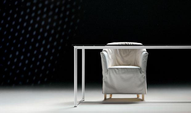 Flexform alice stuhl