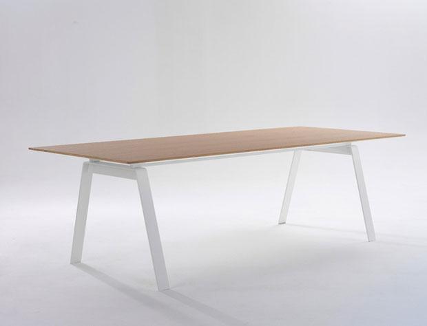 Arco Balance Tisch ~ ARCO VISTA (Arco Design Studio 2008)