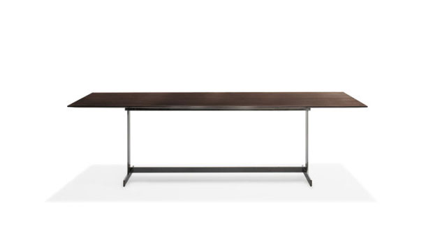 walter knoll mason tisch design wolfgang c r mezger. Black Bedroom Furniture Sets. Home Design Ideas