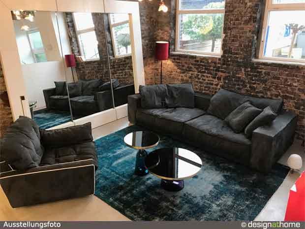 baxter sorrento sessel design paola navone. Black Bedroom Furniture Sets. Home Design Ideas