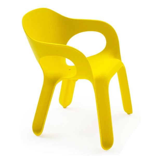 Magis easy chair stapelstuhl design jerszy seymour for Magis easy chair