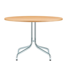 Thonet S 1052 Tisch Thonet Design Team
