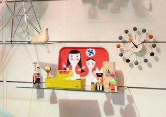 Vitra Tool Box - Wooden Doll
